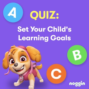 Quiz: Set Your Child's Learning Goals