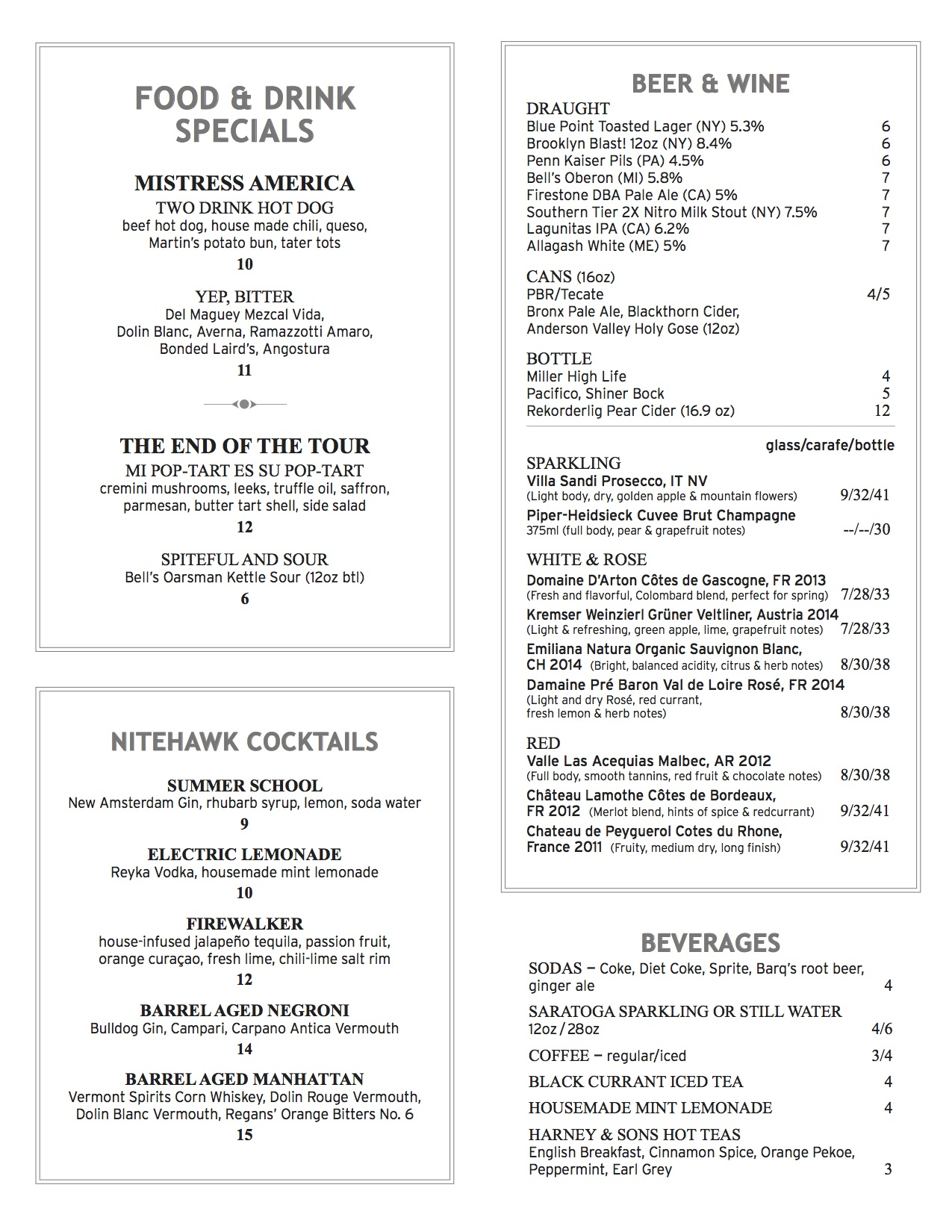 NH_Dinner menu 8.21.15