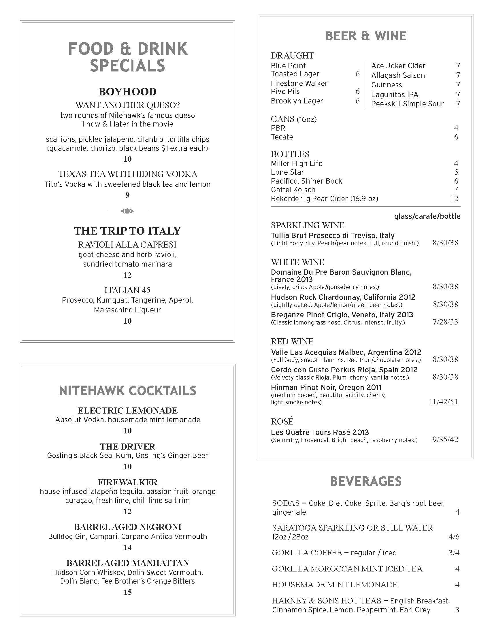 NH_DinnerMenu_ 8_22_Page_1