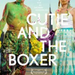 cutieandtheboxer-poster
