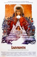 Labyrinth (1986) Original