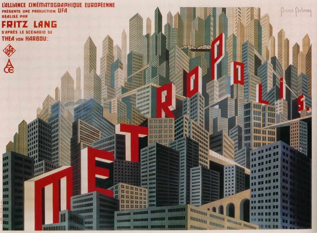 Metropolis-movie-poster-film