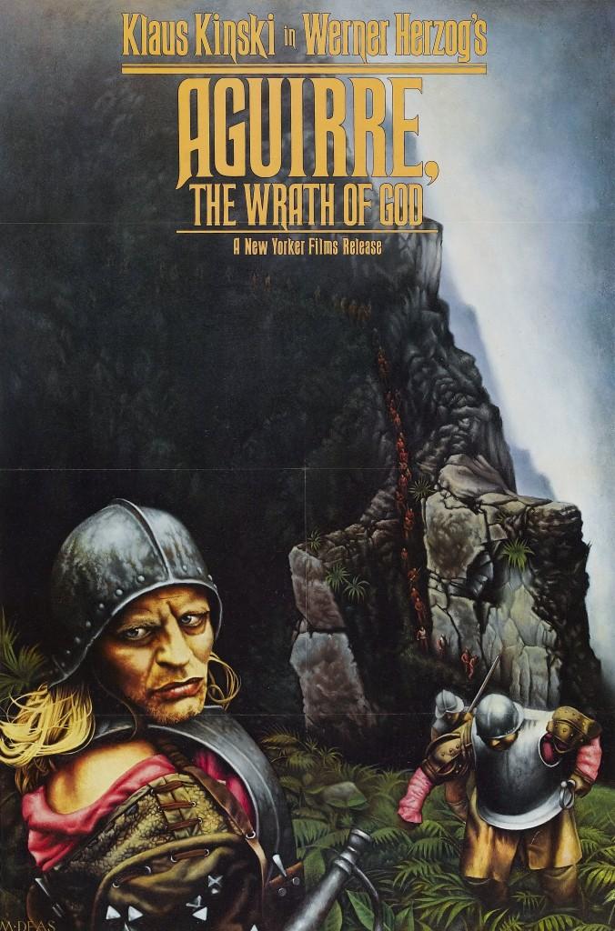 Aguirre-der-Zorn-Gottes-Aguirre,-Wrath-of-God-Aguirre,-la-colera-de-dios