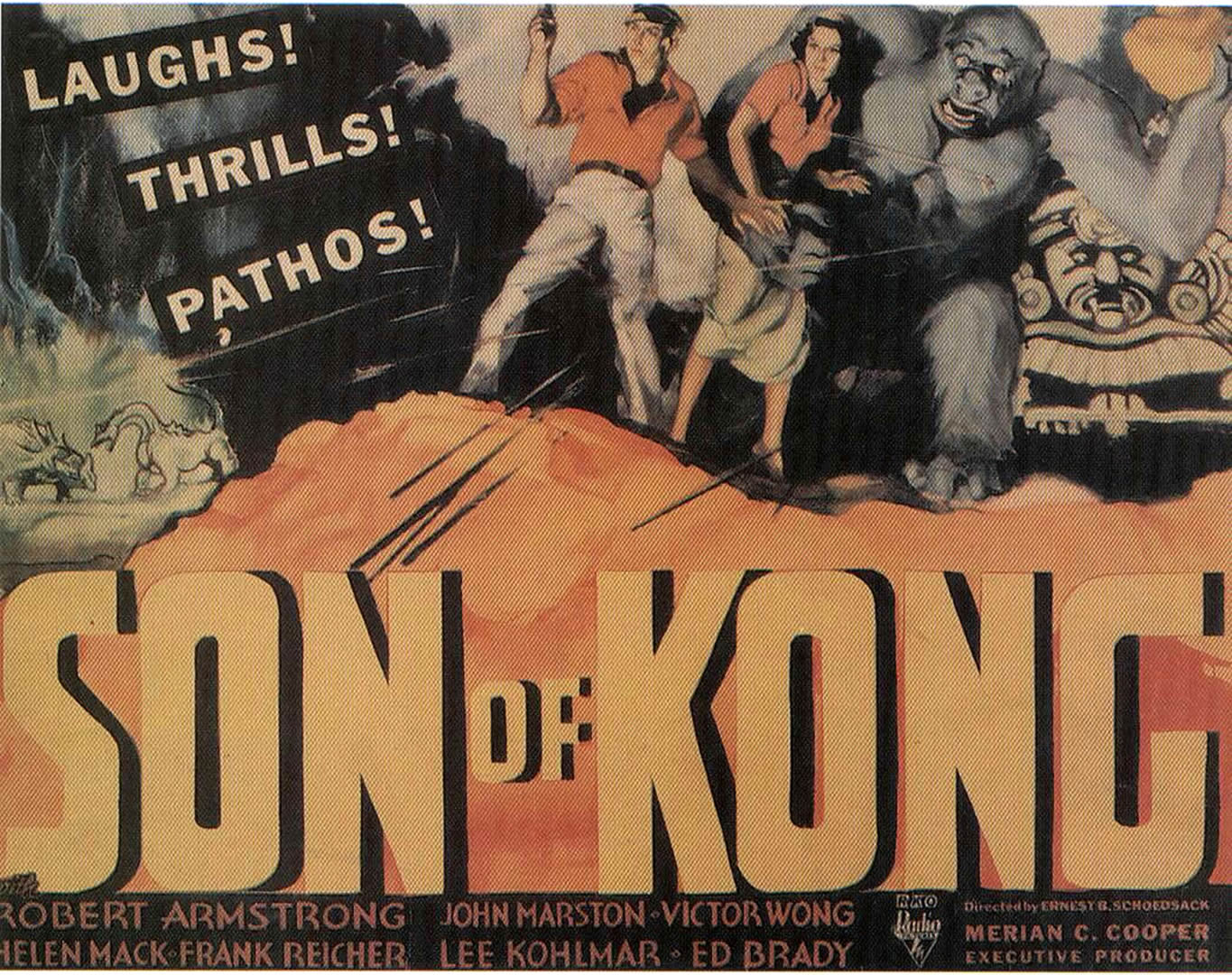 Son-of-Kong
