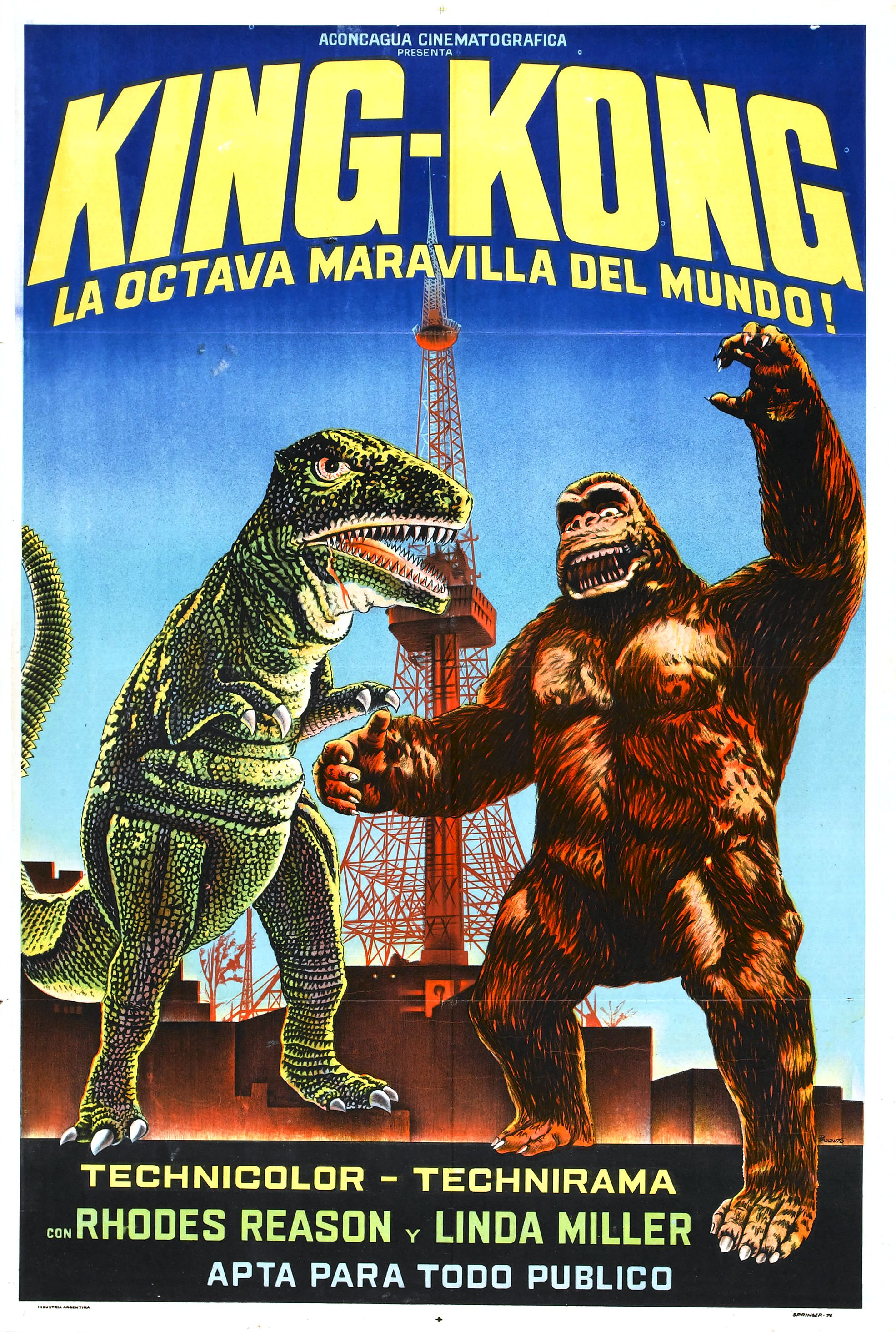 king_kong_escapes_poster_03