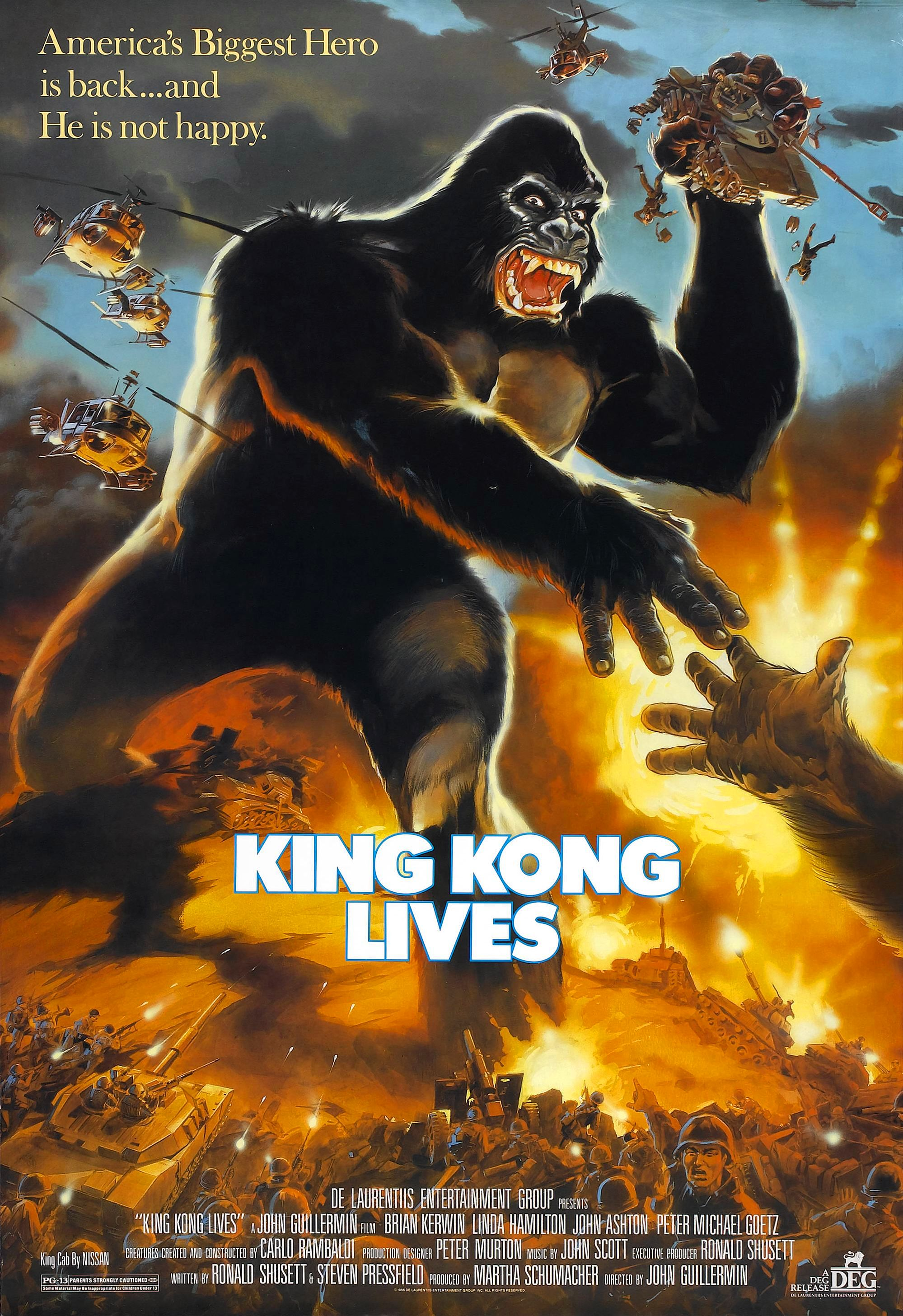 king_kong_lives_poster_01