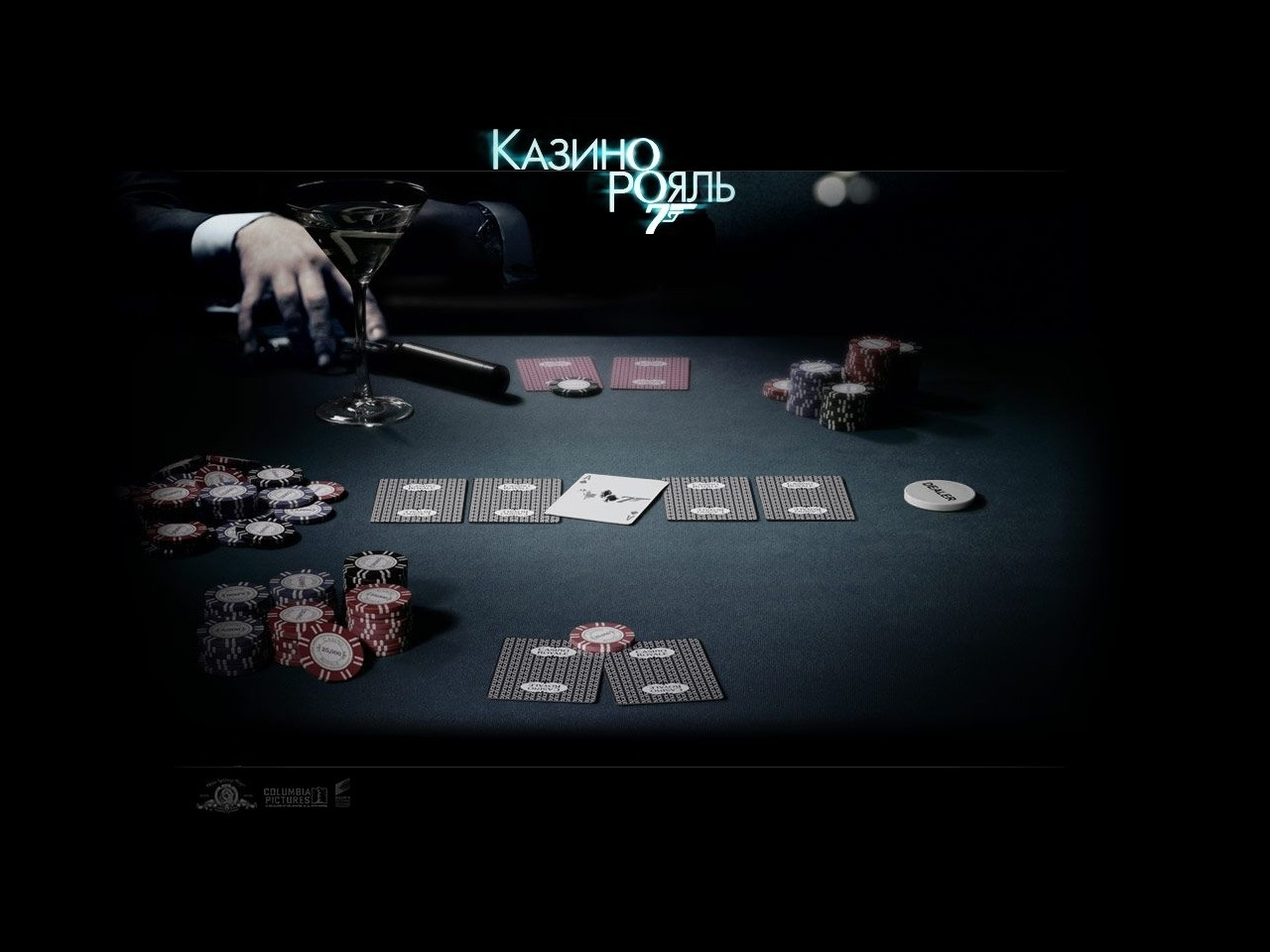 21 casino royale russian