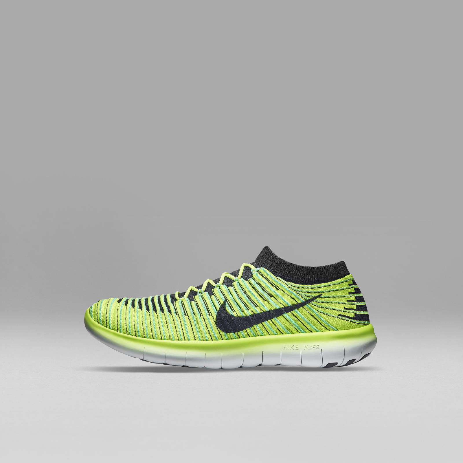 Nike Free RN Motion Flyknit Evolves the Nike Free Legacy ...