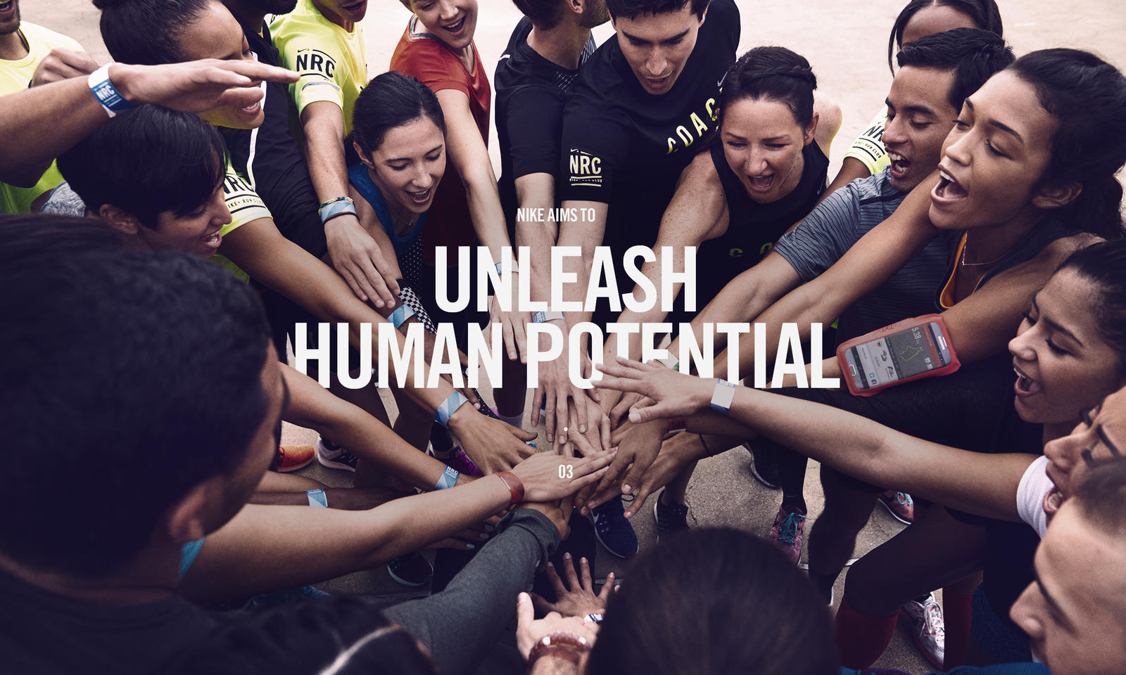 Human Resources For Nike Shoes