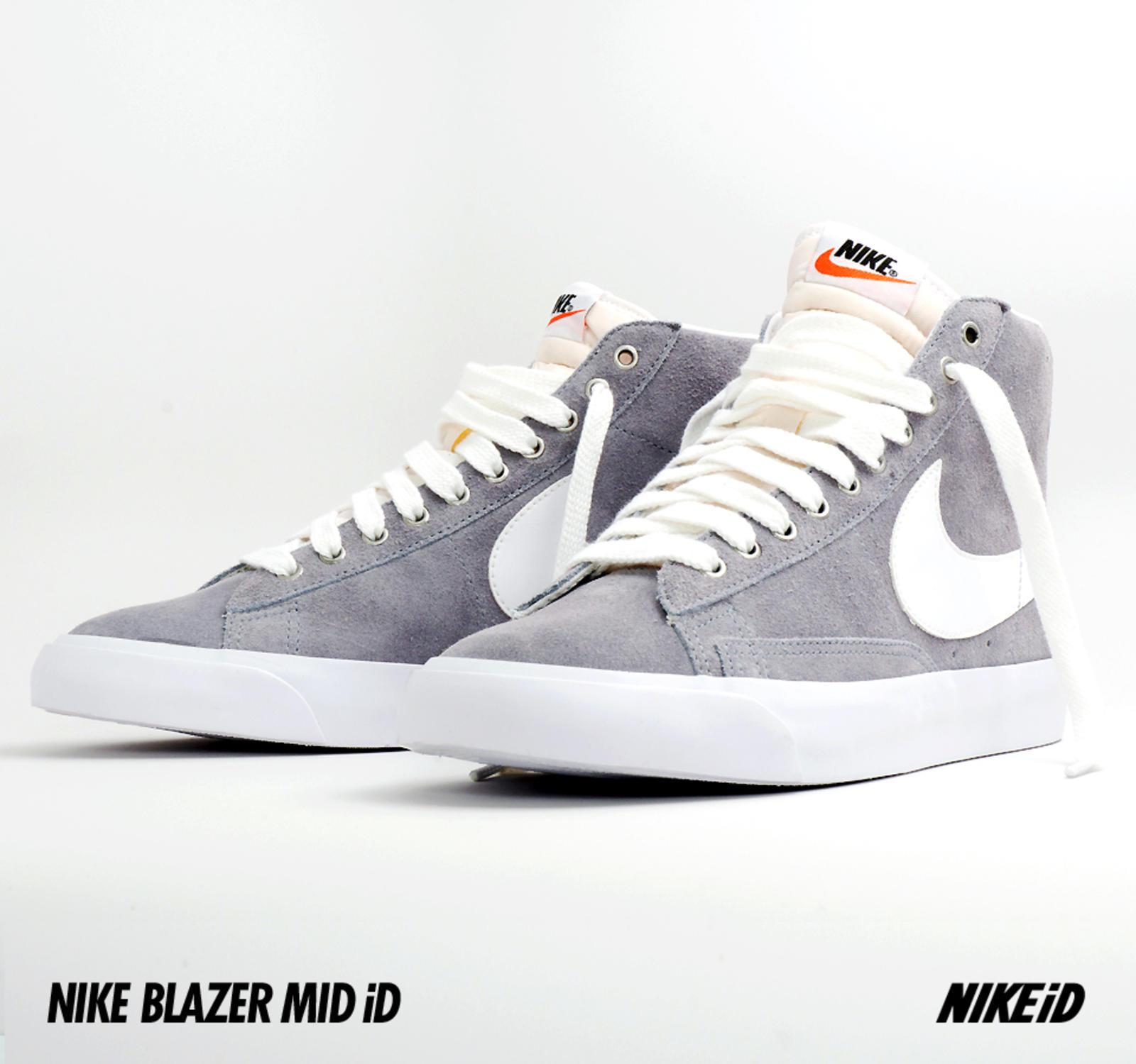 Nike Blazer Id Uk