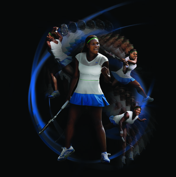 Australian Open 2011 Lookbook