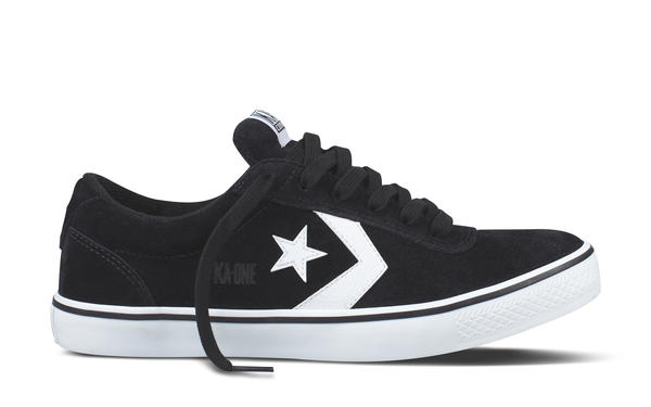 Converse Announces The Launch Of The KA-One Vulc And The Fall 2012 Skateboarding Collection