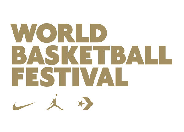 Nike, Inc. and USA Basketball Announce World Basketball Festival 2012