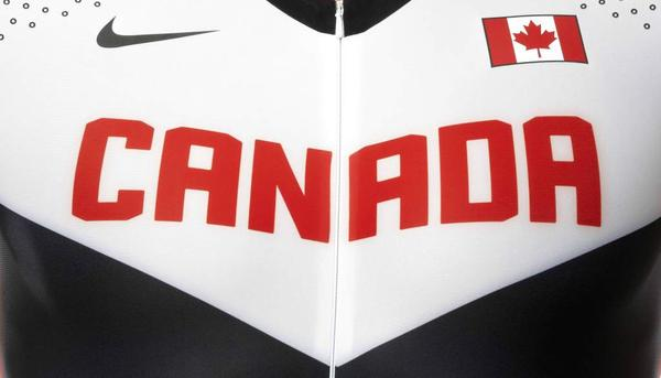Performance, Aesthetics and Sustainability Merge For Canadian T&F Uniforms