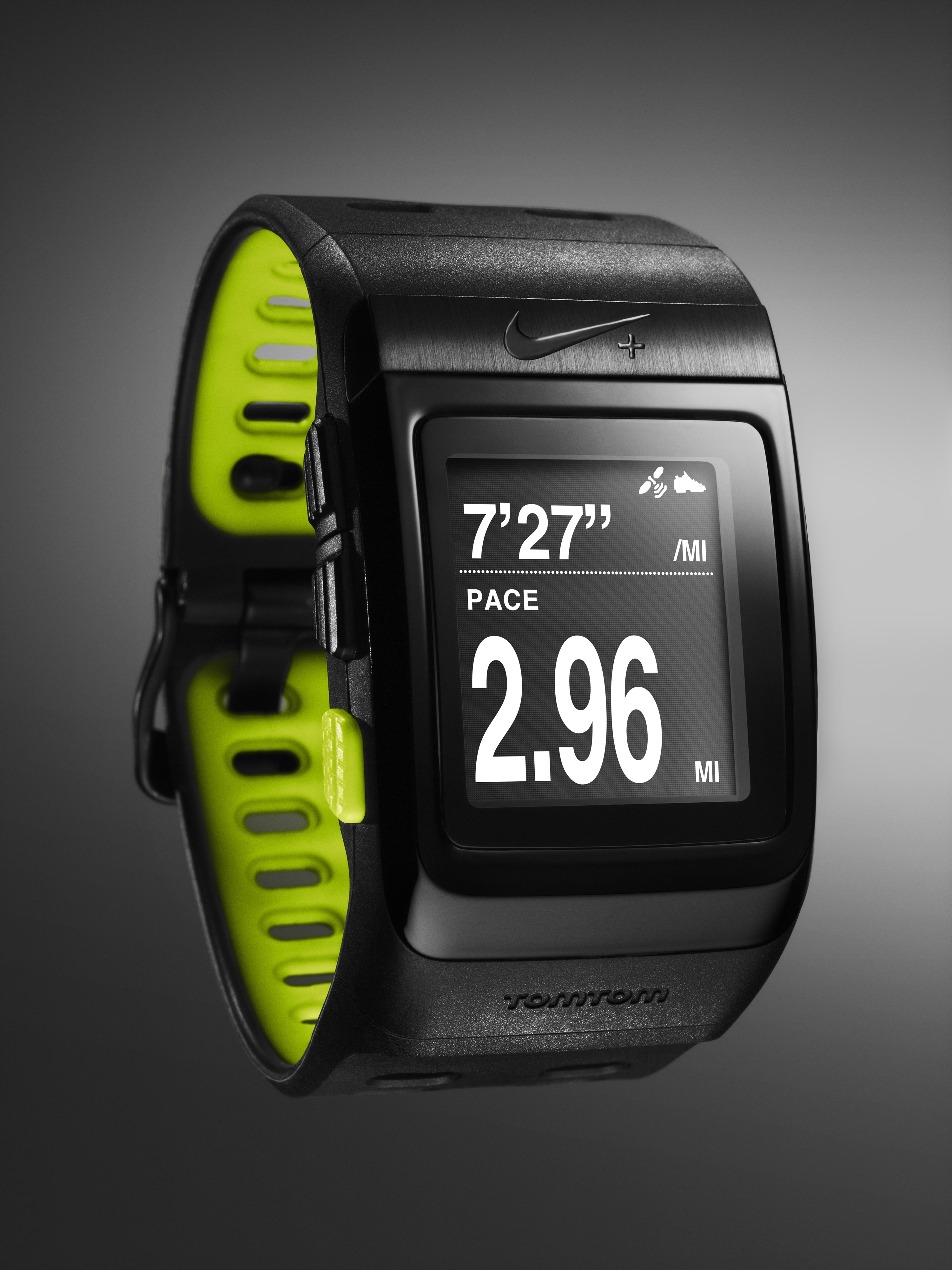 nike sports watch marketing research This case study analyses the ever-evolving marketing strategies  a nike +  sportwatch was also introduced in combination with the chip.