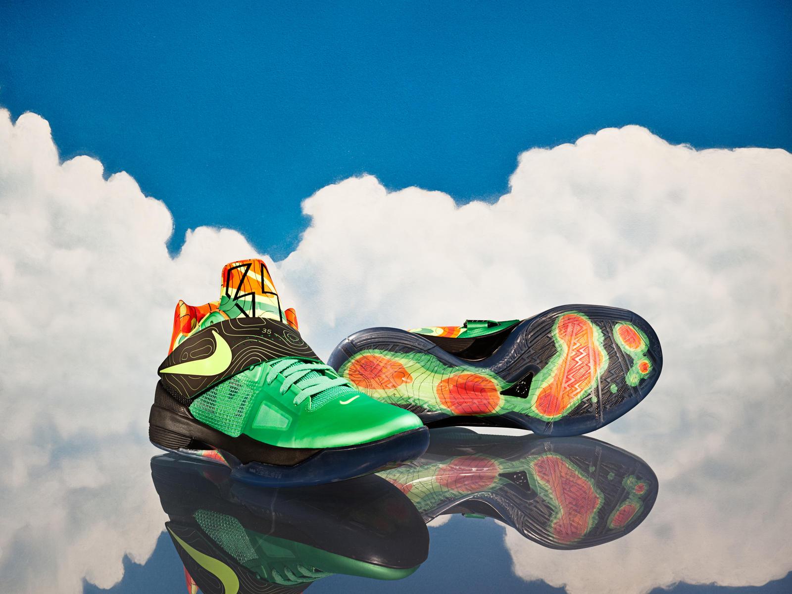 Nike News - Nike Zoom KD IV