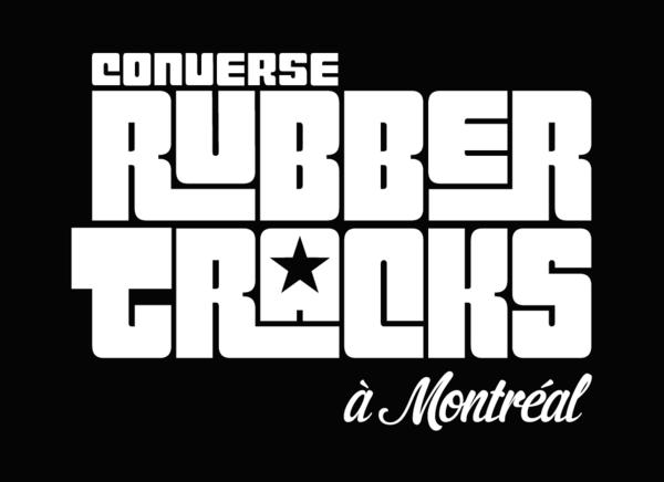 The Converse Rubber Tracks Experience Heads To Canada For POP Montreal 2012