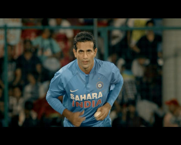 """Parallel Journeys"" campaign celebrates India's young cricket athletes"