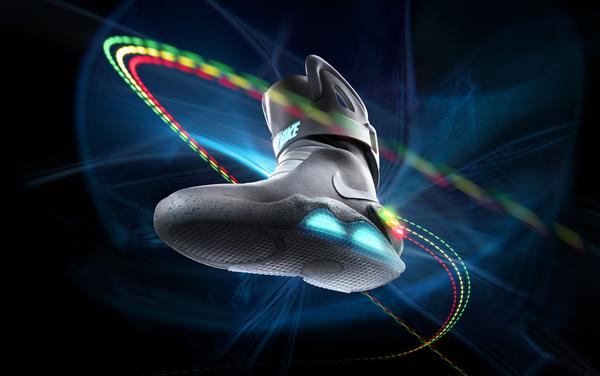 2011 Nike Mag auction raises $4.7 million