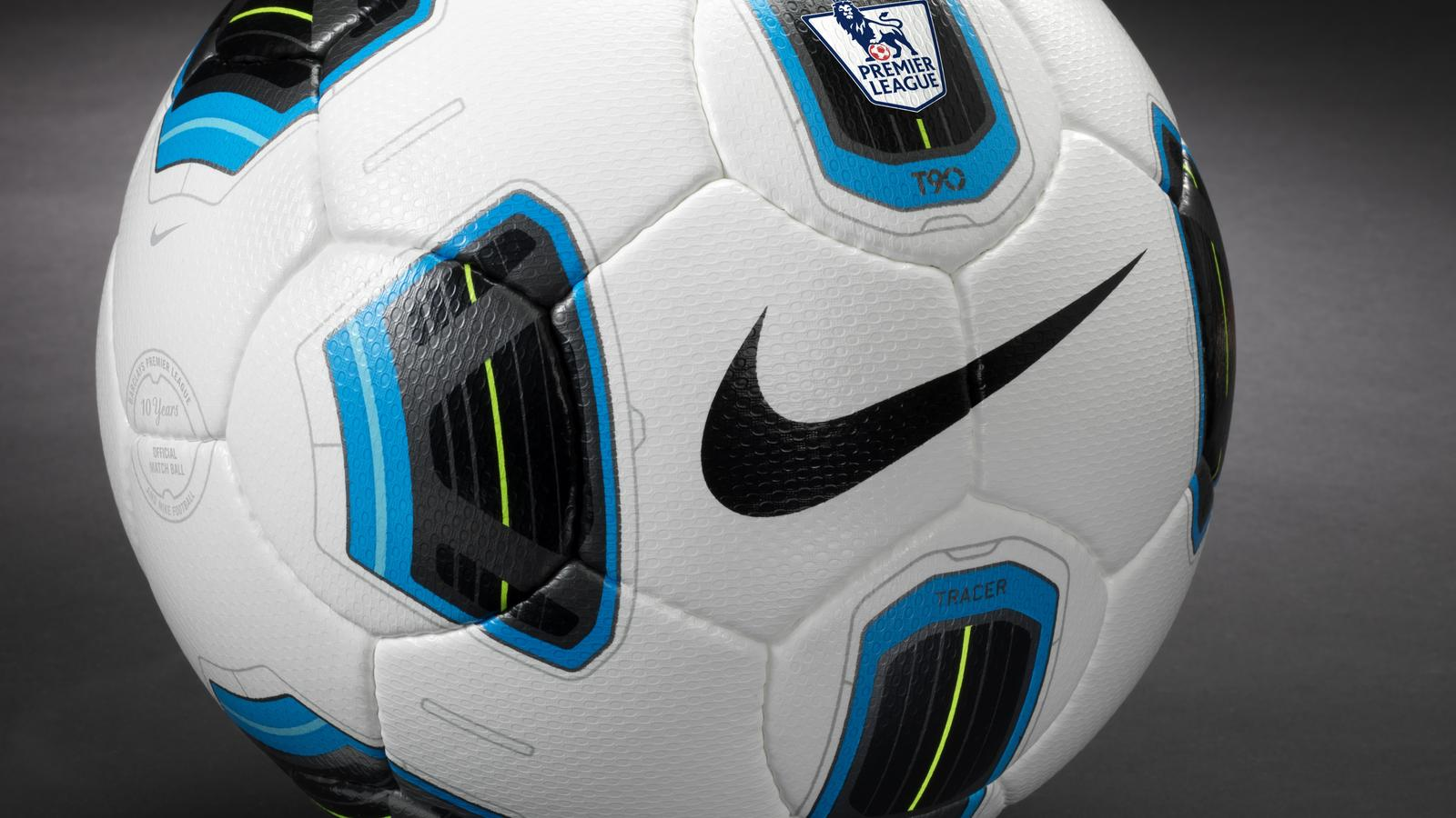 Cool nike soccer ball wallpaper