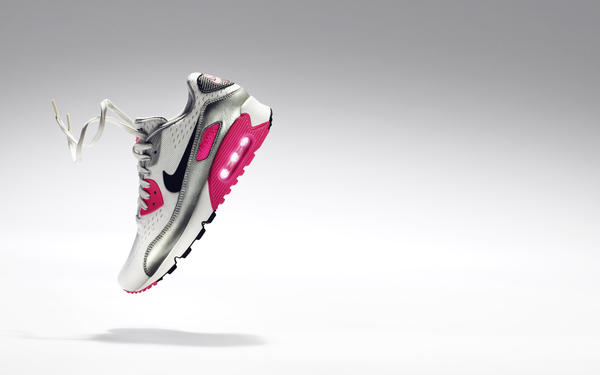 Air Max: A Mesh Renewed