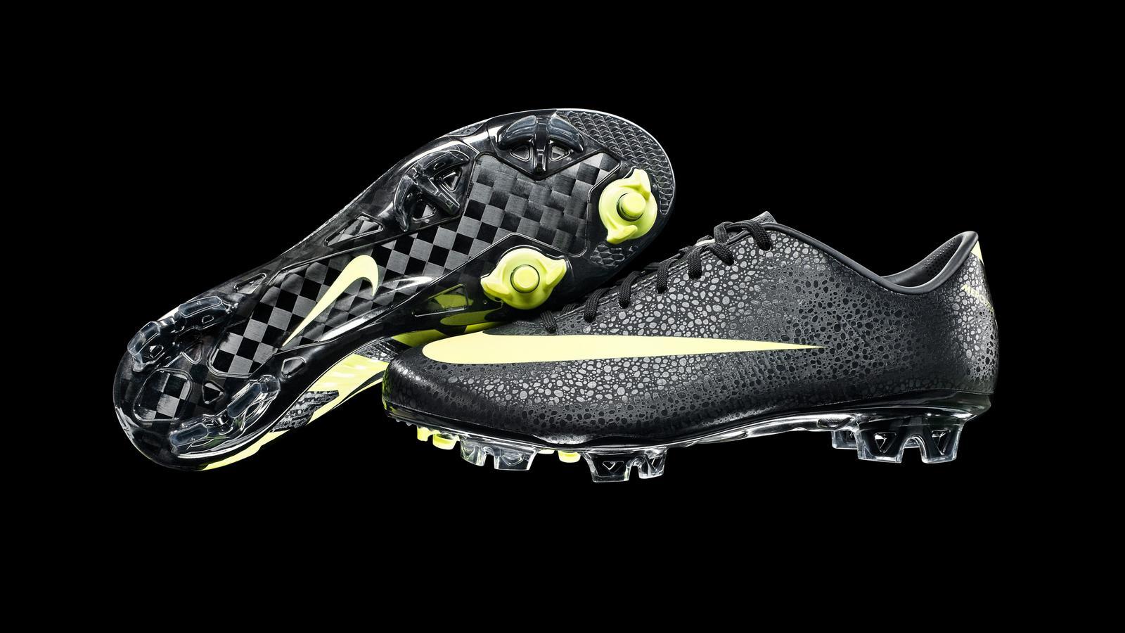 Nike Introduces the CR Mercurial Vapor SuperFly III - Nike ...