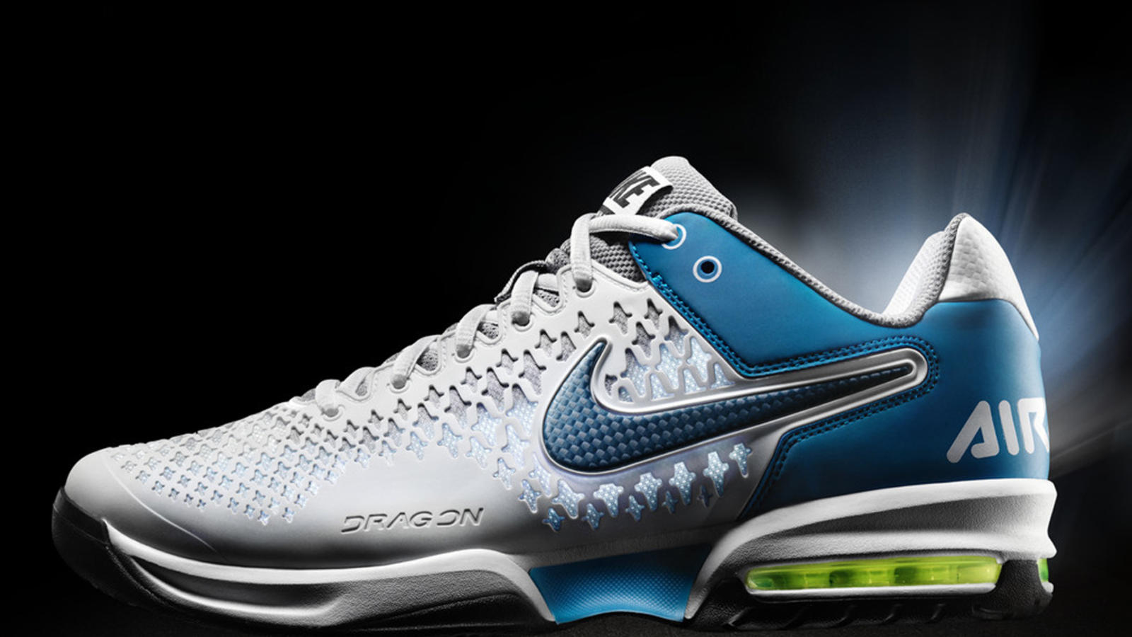 Nike News - Nike Tennis unveils lightweight, durable Air ...