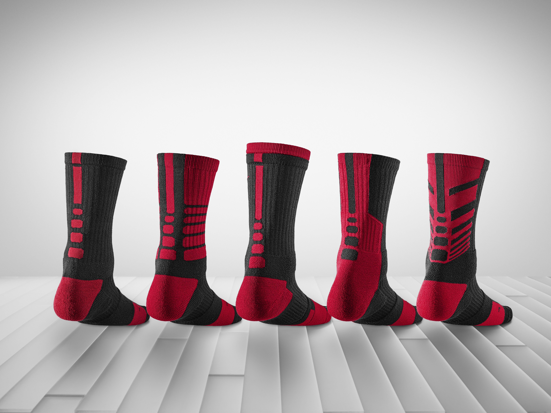 Nike Elite Lightweight Crew Running Socks Nikecom