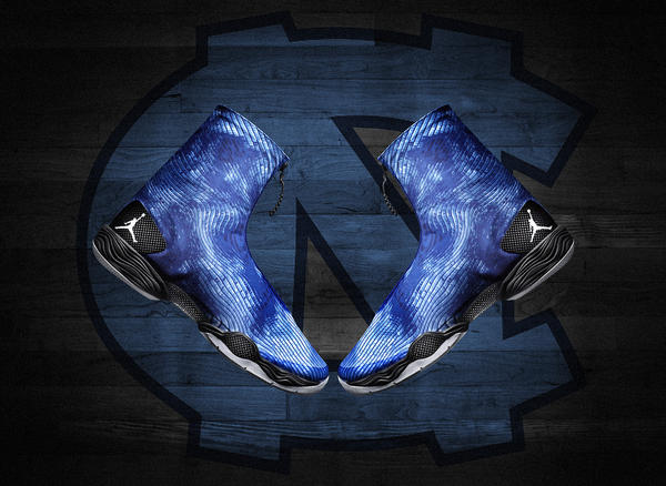 Jordan Brand schools to debut AIR JORDAN XX8 on-court this week