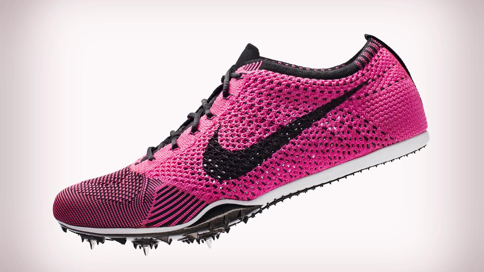 Nike Flyknit Custom Scuderia