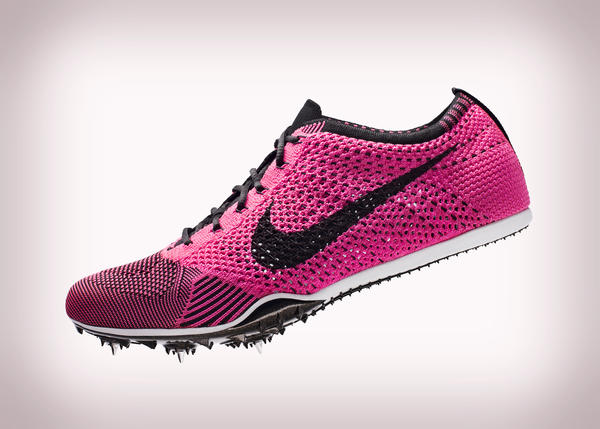 Matthew Centrowitz to race in custom Nike Flyknit spike