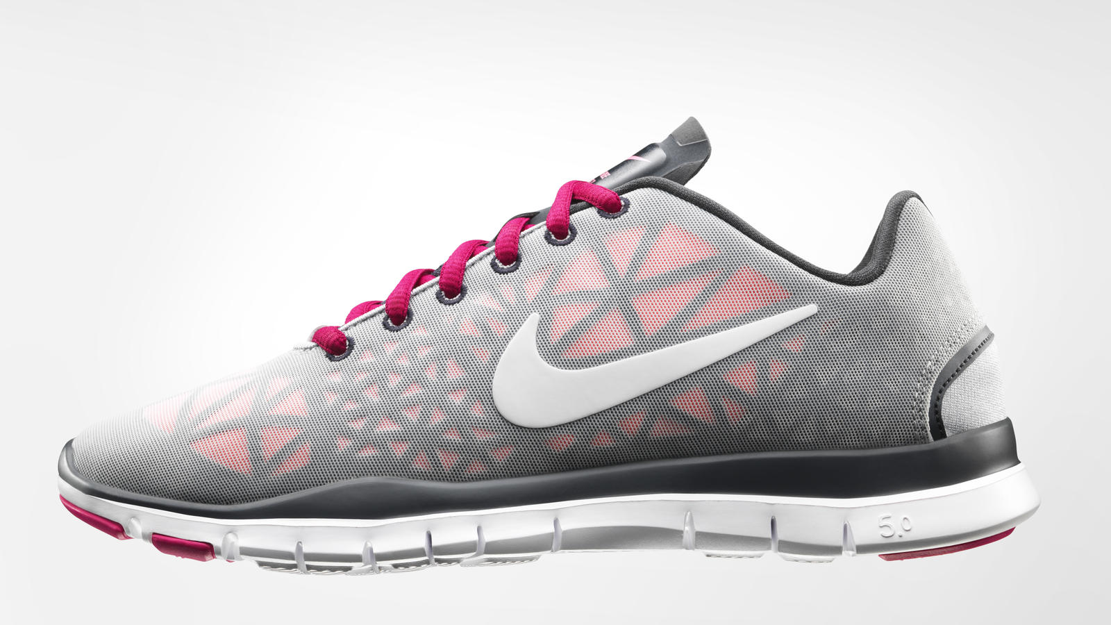 Nike Free Tr Fit Winter Training Shoe