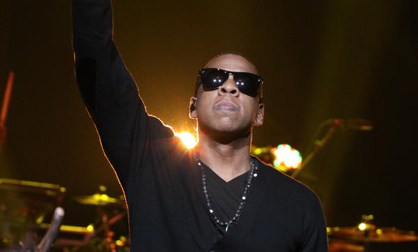JAY-Z Tips Off Inaugural World Basketball Festival