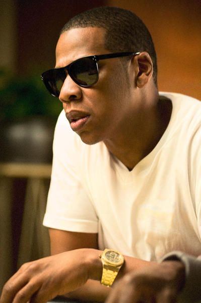 Jay-Z, NIKE, Inc. and USA Basketball Join Forces