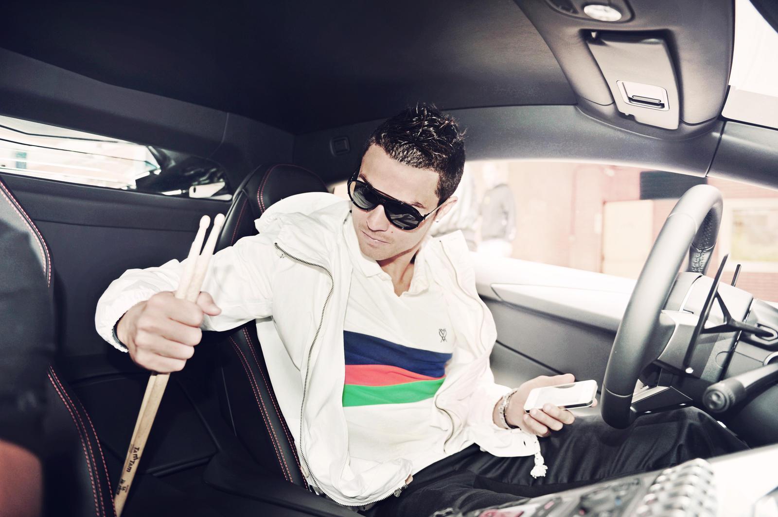 Cristiano Ronaldo House 2013