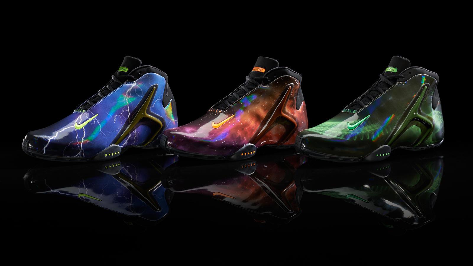 Nike Zoom Hyperflight PRM Lighting KD Superhero Pack