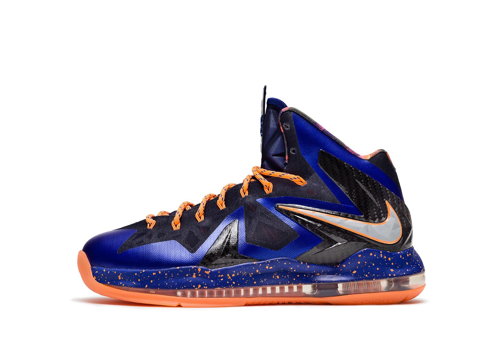 Nike News - Nike Basketball's ELITE Series 2.0 Rises Above the Rest