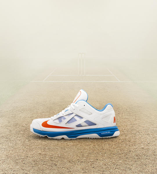 Team India's R. Ashwin helps Nike unveil innovative cricket shoes to dominate the game