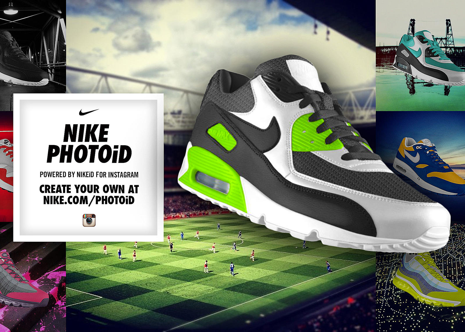 how long does nikeid take
