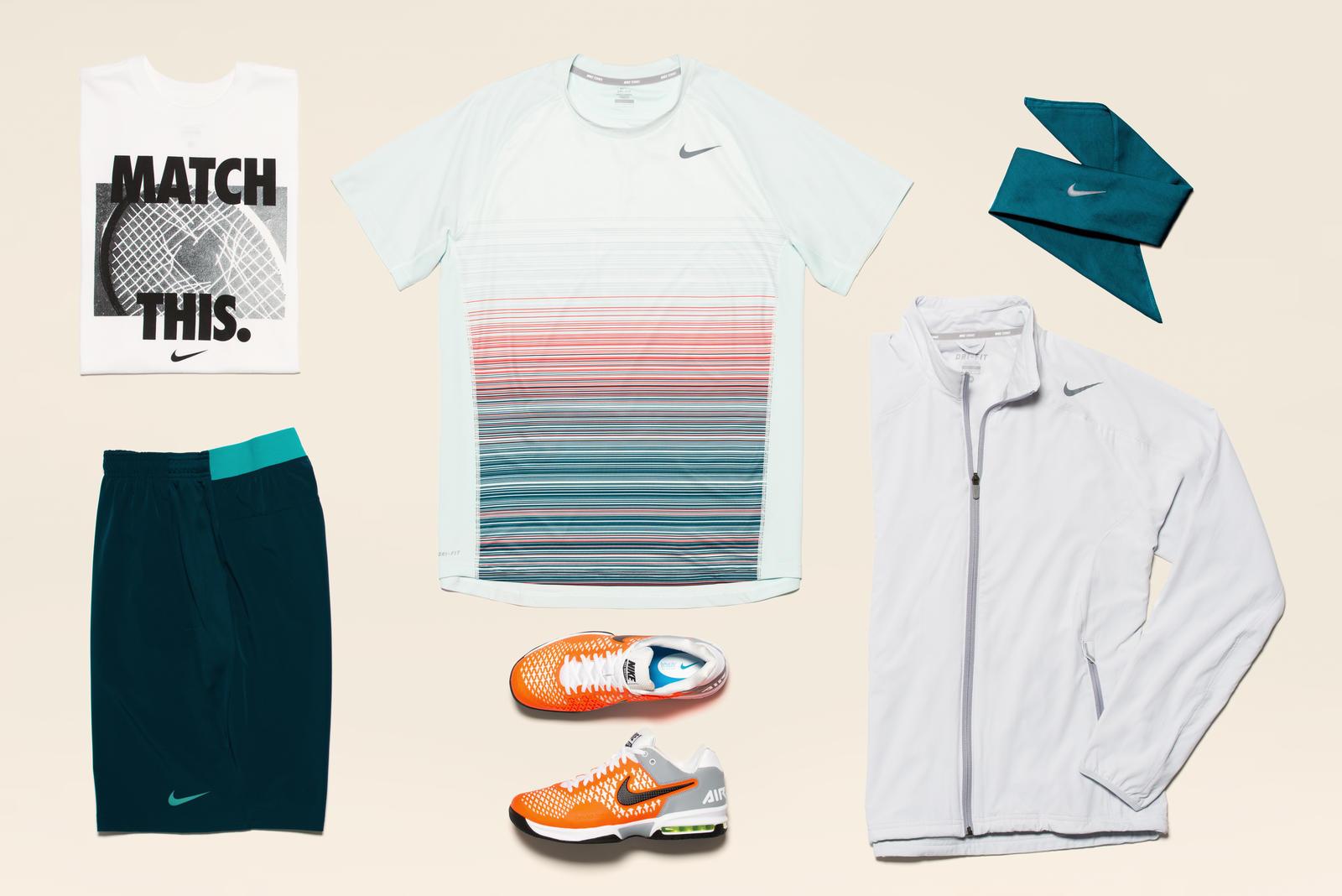 Nike Delpo Shoes