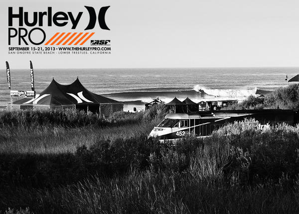 Hurley Pro Video Trials Opens Doors to Hopefuls Across U.S.