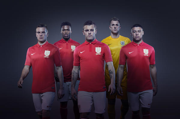 Nike's New England Away Kit Reflects Distinctive History and Style