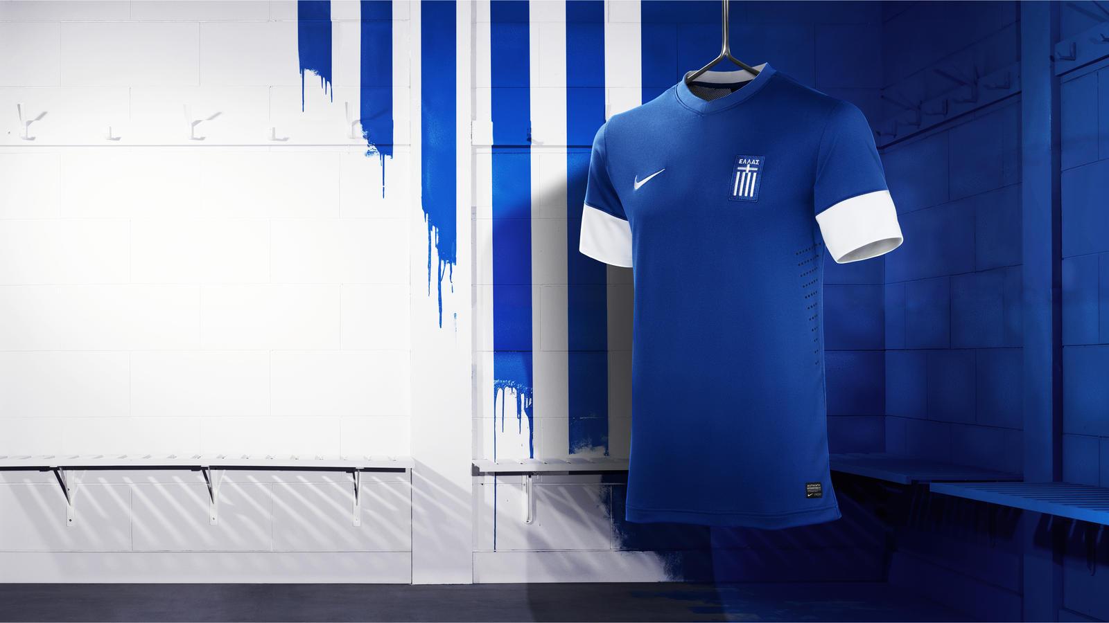 Nike jacket greece - Share Image