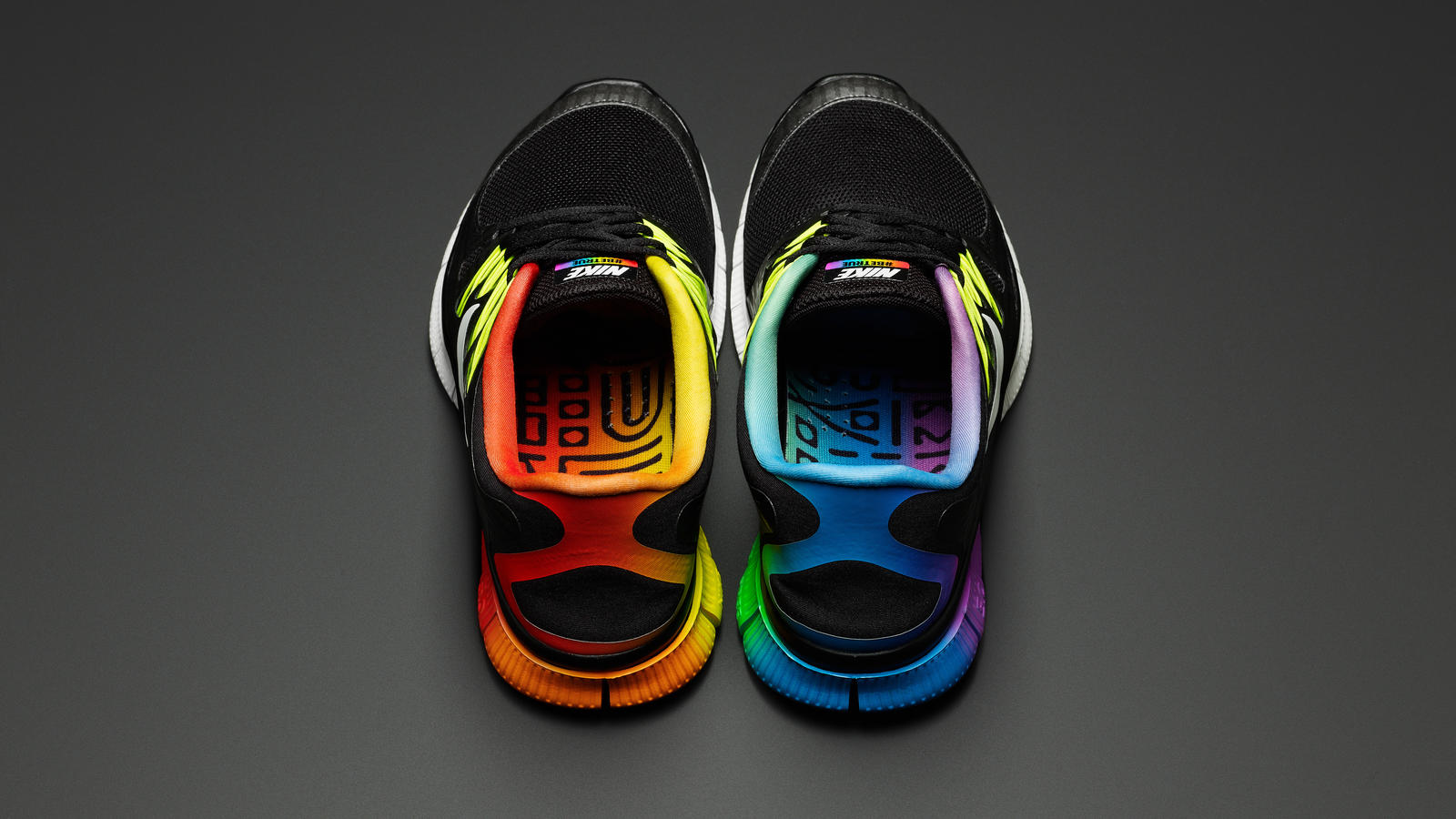 make your own nike shoes