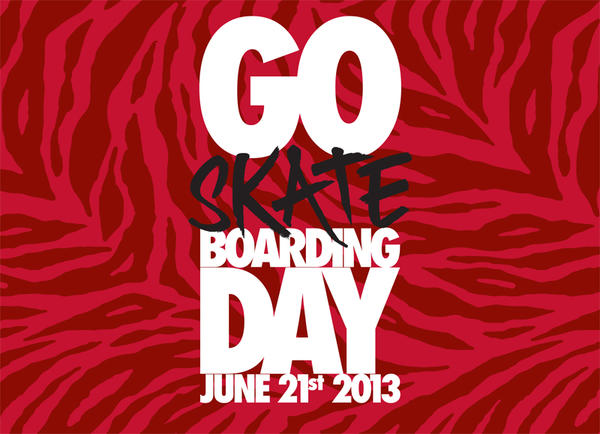 Nike SB Goes Global to Celebrate Go Skateboarding Day