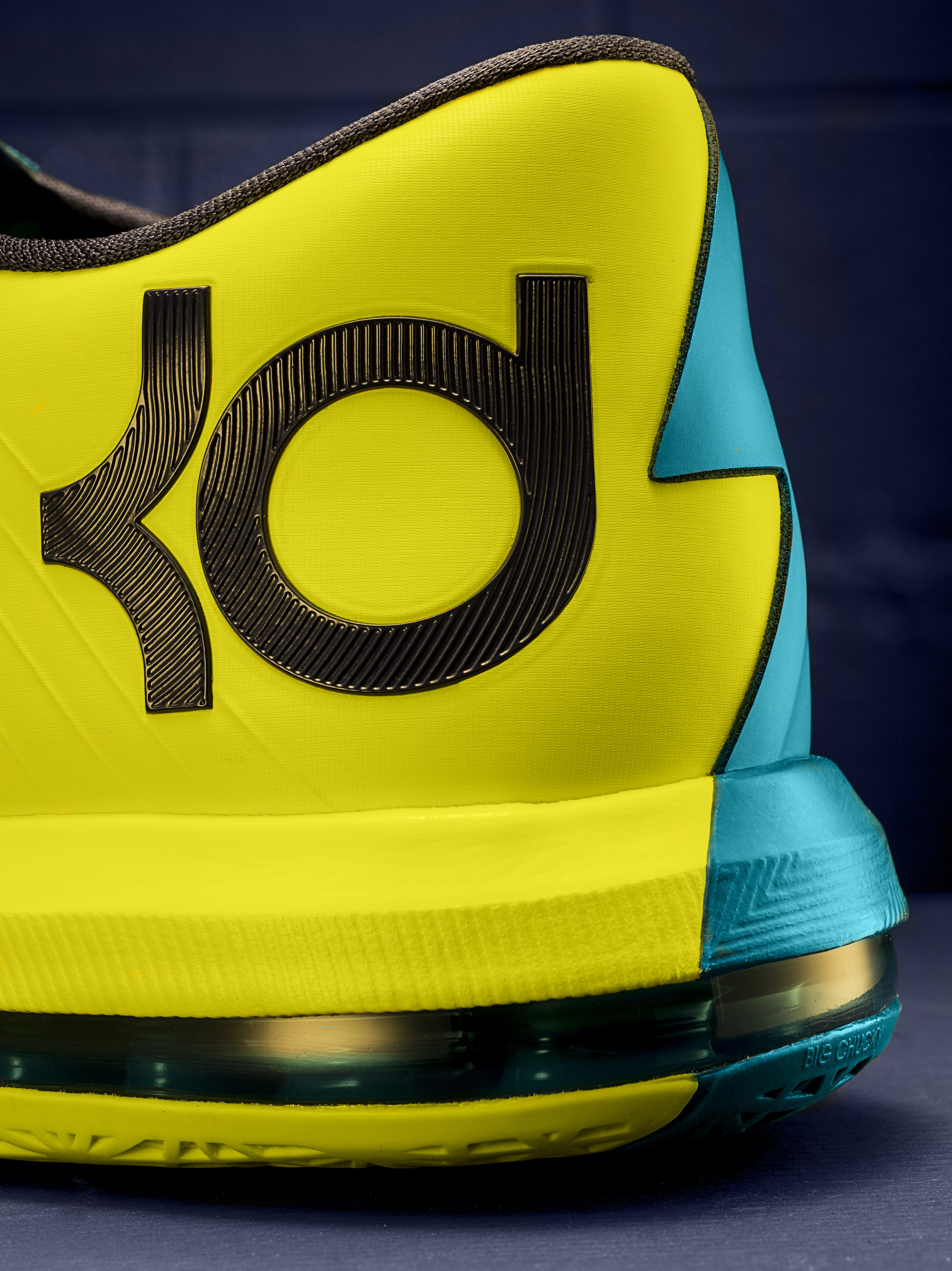 Nike News - The KD VI: Kevin Durant's Most Transformative Shoe