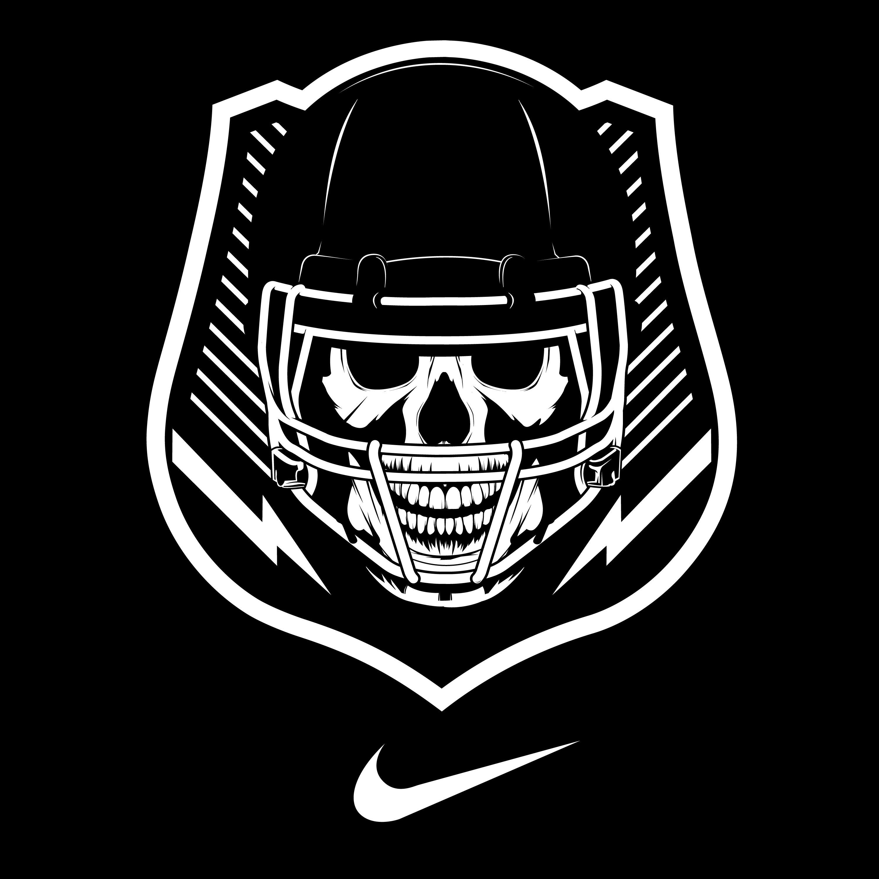 Cool Football Logos Pictures to Pin on Pinterest - PinsDaddy
