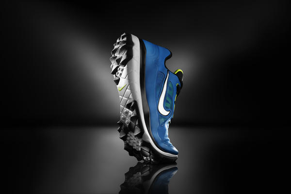 Nike Golf Launches New Free-Inspired Footwear: Nike FI Impact