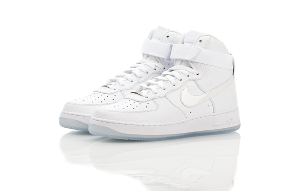 Nike Air Force 1 HI CMFT: A 30-Year First