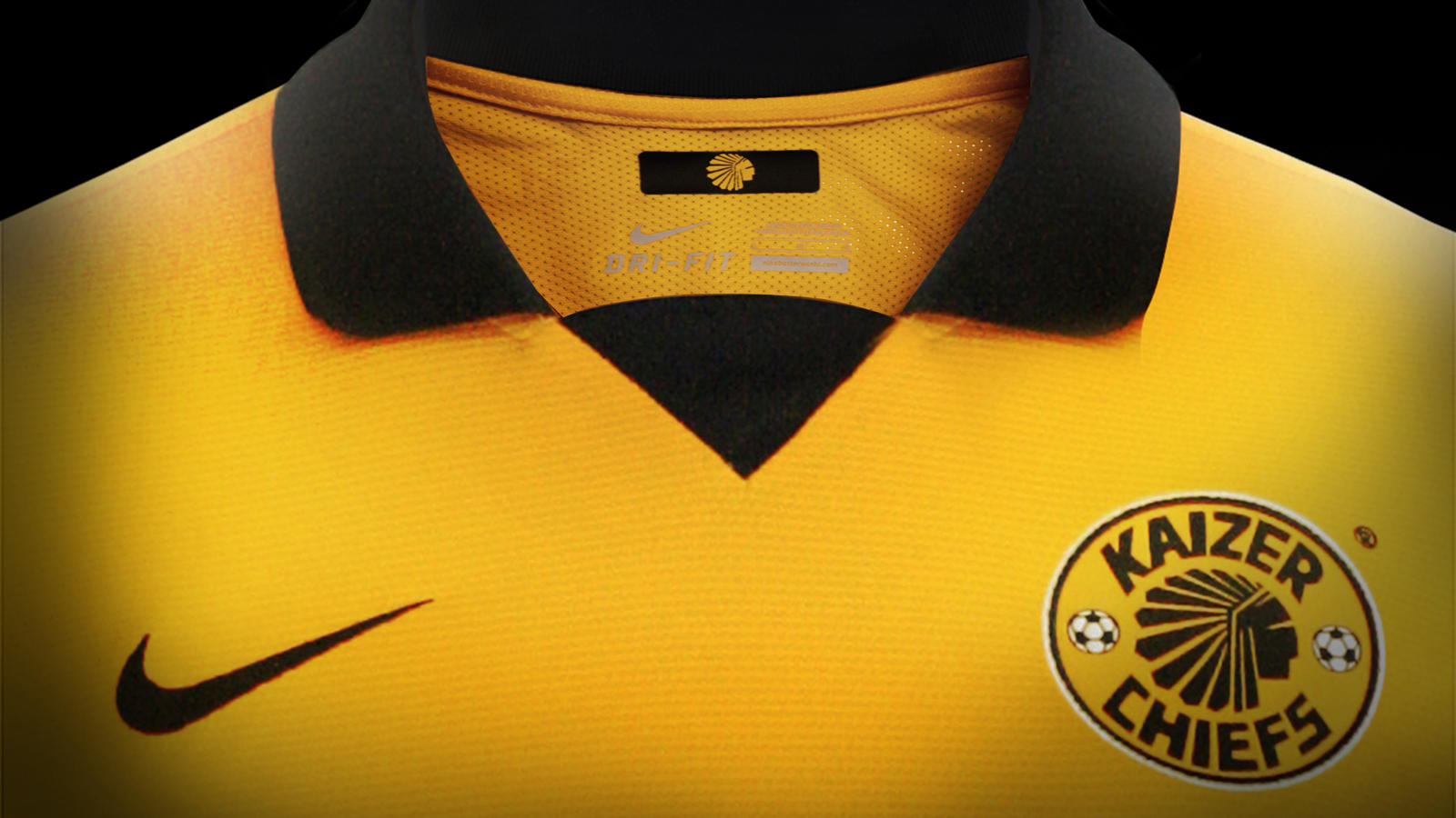 Nike News - Kaizer Chiefs and Nike Unveil New Home Kit for ...